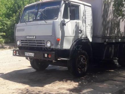 КамАЗ 1992 года за 4 500 000 тг. в Шымкент