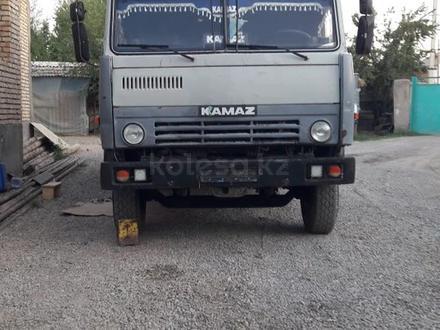 КамАЗ 1992 года за 4 500 000 тг. в Шымкент – фото 2