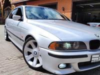 BMW 525 2000 года за 4 200 000 тг. в Алматы