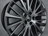 R18. Диски Легкосплавные для Тойота. за 220 000 тг. в Костанай