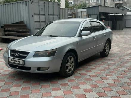 Hyundai Sonata 2007 года за 2 700 000 тг. в Талдыкорган