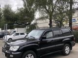 Toyota Land Cruiser 2005 года за 10 500 000 тг. в Усть-Каменогорск – фото 2