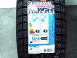 Новые зимние шины Federal Himalaya WS2.215/55 r16 за 19 000 тг. в Алматы – фото 2