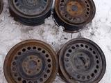 Диски на Форд 5/108 р15 за 15 000 тг. в Кокшетау