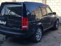 Land Rover Discovery 2006 года за 4 700 000 тг. в Алматы