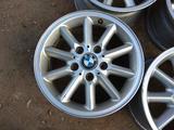 Оригинальные легкосплавные диски на автомашину BMW 3 (41 стиль Герм за 80 000 тг. в Нур-Султан (Астана) – фото 4