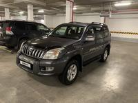 Toyota Land Cruiser Prado 2007 года за 9 100 000 тг. в Алматы