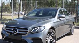 Mercedes-Benz E 200 2019 года за 19 500 000 тг. в Алматы
