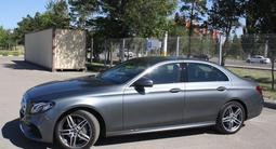 Mercedes-Benz E 200 2019 года за 19 500 000 тг. в Алматы – фото 4