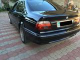 BMW 528 1999 года за 3 150 000 тг. в Талгар – фото 2