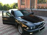 BMW 528 1999 года за 3 150 000 тг. в Талгар – фото 3