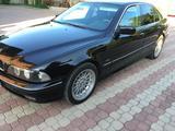 BMW 528 1999 года за 3 150 000 тг. в Талгар – фото 4