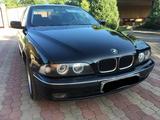 BMW 528 1999 года за 3 150 000 тг. в Талгар – фото 5