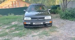 Volkswagen Golf 1993 года за 1 400 000 тг. в Алматы – фото 3