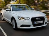 Audi A6 2012 года за 5 500 000 тг. в Уральск