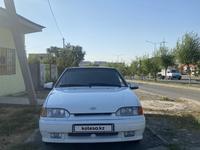 ВАЗ (Lada) 2114 (хэтчбек) 2013 года за 1 750 000 тг. в Шымкент