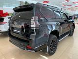 Toyota Land Cruiser Prado Luxe 2021 года за 36 000 000 тг. в Нур-Султан (Астана) – фото 3