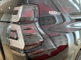 Toyota Land Cruiser Prado Luxe 2021 года за 36 000 000 тг. в Нур-Султан (Астана) – фото 5