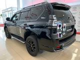 Toyota Land Cruiser Prado Luxe 2021 года за 36 000 000 тг. в Нур-Султан (Астана) – фото 4