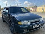 ВАЗ (Lada) 2114 (хэтчбек) 2006 года за 950 000 тг. в Кызылорда