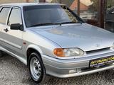 ВАЗ (Lada) 2115 (седан) 2008 года за 1 090 000 тг. в Актобе – фото 2