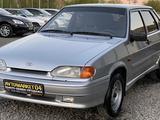 ВАЗ (Lada) 2115 (седан) 2008 года за 1 090 000 тг. в Актобе – фото 5