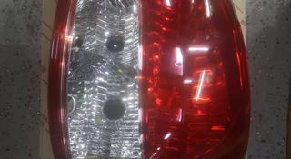Фонарь задний правый на Toyota Yaris sedan за 25 000 тг. в Алматы