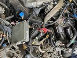 Honda Odyssey j30 Двигатель/АКПП за 150 000 тг. в Тараз – фото 5