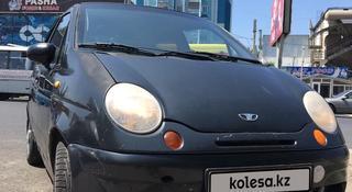 Daewoo Matiz 2014 года за 1 200 000 тг. в Тараз