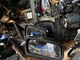 Боковое зеркало Toyota Camry 10 (1991-1996) Араб за 5 000 тг. в Алматы – фото 3