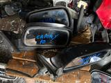 Боковое зеркало Toyota Camry 10 (1991-1996) Араб за 5 000 тг. в Алматы – фото 4