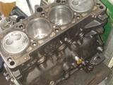 Двигатель AAZ 1.9 диз блок 4м40 за 100 000 тг. в Костанай – фото 2