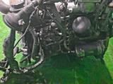 Двигатель TOYOTA HIACE REGIUS KCH46 1KZ-TE за 991 000 тг. в Костанай – фото 2