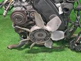 Двигатель TOYOTA HIACE REGIUS KCH46 1KZ-TE за 991 000 тг. в Костанай – фото 5