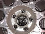 BBS-титановые диски.R17.5x114.3 за 120 000 тг. в Нур-Султан (Астана) – фото 2