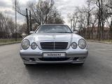 Mercedes-Benz E 240 2000 года за 4 500 000 тг. в Алматы