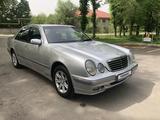 Mercedes-Benz E 240 2000 года за 4 500 000 тг. в Алматы – фото 3