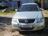 Nissan Almera Classic 2007 года за 2 900 000 тг. в Алматы