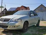 Nissan Almera Classic 2007 года за 2 900 000 тг. в Алматы – фото 5