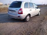 ВАЗ (Lada) 1117 (универсал) 2012 года за 1 300 000 тг. в Уральск – фото 3