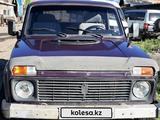 ВАЗ (Lada) 2121 Нива 1999 года за 1 200 000 тг. в Риддер – фото 4
