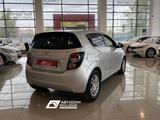 Chevrolet Aveo 2014 года за 3 850 000 тг. в Павлодар – фото 3