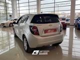 Chevrolet Aveo 2014 года за 3 850 000 тг. в Павлодар – фото 4