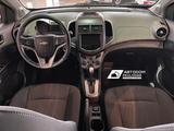Chevrolet Aveo 2014 года за 3 850 000 тг. в Павлодар – фото 5