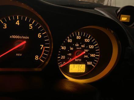 Nissan 350Z 2006 года за 7 500 000 тг. в Нур-Султан (Астана) – фото 13