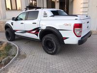 Кунг на Форд Рейнжер за 400 000 тг. в Нур-Султан (Астана)