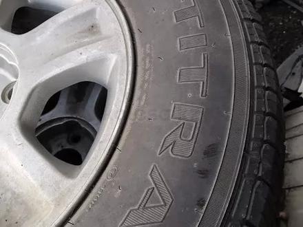 Диск на форд эскейп за 25 000 тг. в Алматы – фото 2