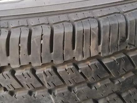 Диск на форд эскейп за 25 000 тг. в Алматы – фото 4