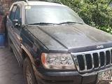 Jeep Grand Cherokee 2000 года за 2 800 000 тг. в Алматы – фото 4