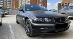 BMW 316 2001 года за 4 000 000 тг. в Актобе